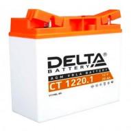Delta 20 А/ч CT 1220.1