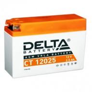 Delta 2,5 А/ч CT 12025