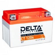 Delta 4 А/ч CT 1204