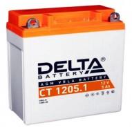 Delta 5 А/ч CT 1205.1