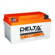 Delta 7 А/ч CT 1207