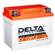 Delta 7 А/ч CT 1207.2