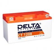 Delta 8 А/ч CT 1208