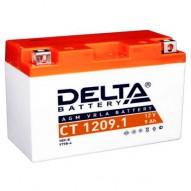 Delta 9 А/ч CT 1209.1