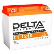 Delta 10 А/ч CT 1210