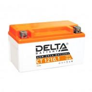 Delta 10 А/ч CT 1210.1