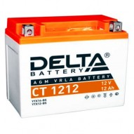 Delta 12 А/ч CT 1212