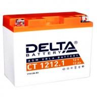 Delta 12 А/ч CT 1212.1