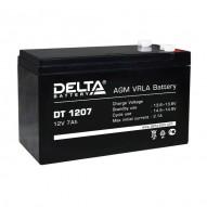 Delta 7 А/ч DT 1207