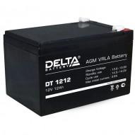 Delta 12 А/ч DT 1212