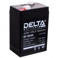 Delta 4,5 А/ч DT 6045