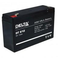 Delta 12 А/ч DT 612