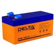 Delta 1,2 А/ч DTM 12012