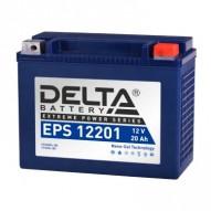 Delta 20 Ач EPS 12201