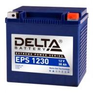 Delta 30 А/ч EPS 1230