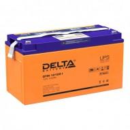 Delta GEL 12-120 (12V / 120 Ач)