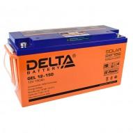 Delta GEL 12-150 (12V / 150 Ач)