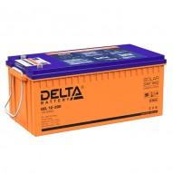 Delta GEL 12-200 (12V / 200 Ач)