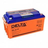 Delta GEL 12-65 (12V / 65 Ач)