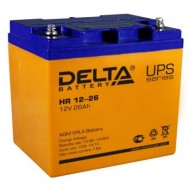 Delta 26 А/ч HR 1226
