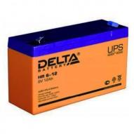 Delta 12 А/ч HR 6-12