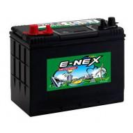E-NEX XDC24MF 80 А/ч