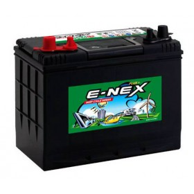 Аккумулятор E-NEX DC24MF 80 А/ч AGM