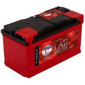 Аккумулятор E-LAB 75 А/ч