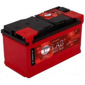 Аккумулятор E-LAB 90 А/ч