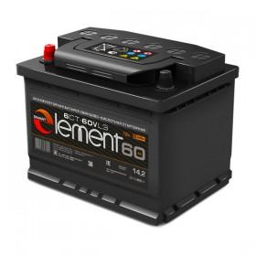 Аккумулятор SMART ELEMENT 75 А/ч