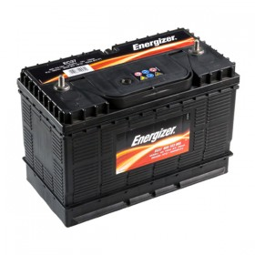 Аккумулятор Energizer Commercial 105 Ач Арт. 605 103 080 EC37