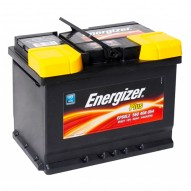 ENERGIZER PLUS (560 127 054 EP60L2X) 60 А/ч