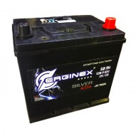ERGINEX ASIA 60 А/ч