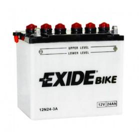 EXIDE 12N24-3A 24 Ач