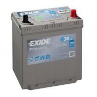 EXIDE 38 А/ч Asia EA386 (о.п)