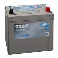 EXIDE 65 А/ч Asia EA655 (п.п)