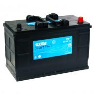 EXIDE Start Pro 110 А/ч EG1102