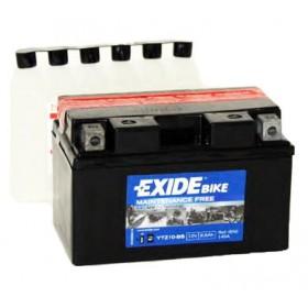 EXIDE YTZ10-BS 8,6 Ач