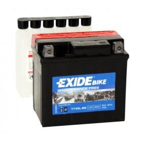 EXIDE YTX5L-BS 4 Ач