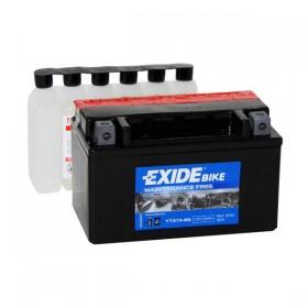 EXIDE YTX7A-BS 6 Ач