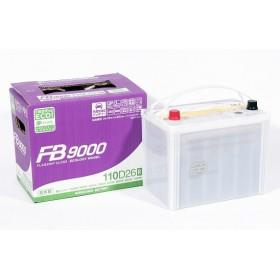 Аккумулятор FB 9000 110D26R 80 А/ч