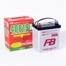 Аккумулятор FB SUPER NOVA 40B19R 38 А/ч