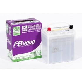 Аккумулятор FB 9000 46B19L 43 А/ч