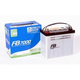 Аккумулятор FB 7000 60B24R 48 А/ч