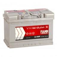 FIAMM Titanium Pro 80 А/ч L380P