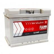 FIAMM Titanium Pro 64 А/ч L264P