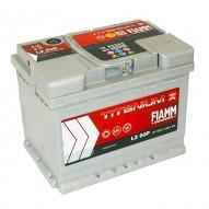 FIAMM Titanium Pro 60 А/ч L2 60P