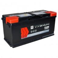 FIAMM Titanium Black 110 А/ч L6 110