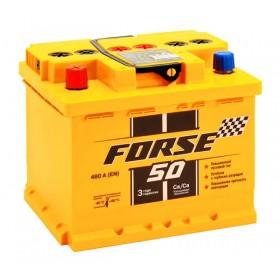 Аккумулятор FORSE 50 А/ч