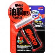 Очиститель стекла Glaco Glass Compound Roll On 100 мл.